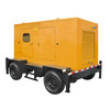 Trailer Type Diesel Generator Set