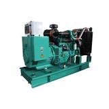 Open Type Diesel Generator Sets