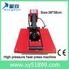 Luxury high pressure heat press machine