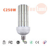 250w LED corn lamp,250w etl led bulb e40,480v led corn lamp
