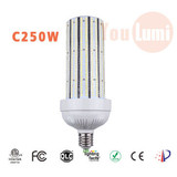 250w LED corn lamp,250w etl led bulb e40,480v led corn lamp