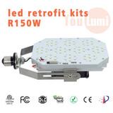 LED Street Light Retrofit Kit,HID Retrofit lamp,led Retrofit lighting Solution