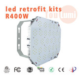 LED Street Light Retrofit Kit,400w metal halide led replacement lamp,LED Shoe Box Light