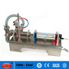 50-5000ml Single Head Liquid Softdrink Pneumatic Filling Machine table