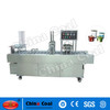 BG32AW / BG60AW Automatic Cup Washing, Filling And Sealing Machine