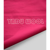 YD-C-004/rose red fabric for Snapback Cap/Pure cotton twill hat fabric/100% cotton fabric for sports cap