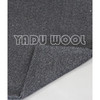 YD-13-058 winter coat fabric wool polyester fabric
