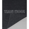 YD-15-019 winter coat fabric wool polyester fabric