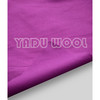 YD-C-005/purple fabric for Snapback Cap/Pure cotton twill hat fabric/100% cotton fabric for sports cap