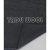 YD-14-052 winter coat fabric wool polyester fabric
