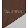 20%Wool 80%acrylic with grey hat fabric 777-1-5/baseball cap fabric/basketball hats fabric/sports hat fabric/coffee twill fabric