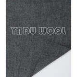 YD-K04008-1 winter coat fabric polyester fabric