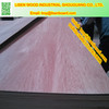 3mm, 4mm okoume plywood for furniture