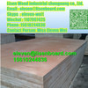 18mm Okoume Commercial Plywood Sheets/Bintangor Veneer Fancy plywood