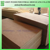 Keruing Container Plywood Flooring IICL standard 28mm Marine Keruing Floor Board