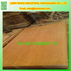 Keruing Marine Container Plywood For Container Repairing , 19plies Apitong Plywood Floor