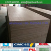 28mm container plywood board used to repair or replace container floor