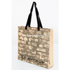 eco-friendly strong craft paper bag/cloth paper shopping bag