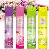 Alcohol base air freshener spray