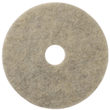 Porko plus blended polyester and natural fibers