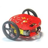 Feetech educational robot FT-DC-002 New & Original Tank Robot Smart Car Chassis