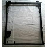 Doosan DH220-7   Excavator digger front upper  glass windshield holder frame