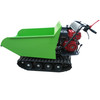 EDH500C MINI DUMPER WITH ENGINE FOR GARDEN