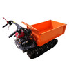 ED500B MINI DUMPER WITH FARMING