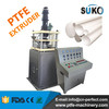 High Speed production plastic PTFE Teflon Ram Extruder Machine