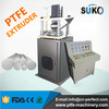 SUNKOO best selling ptfe Teflon single screw extruder