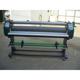 BLTJ-720/BLTJ-900 Non Woven Fabric Hot Stamping Foil Machine