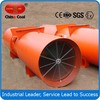 SDS-Jet Tunnel Ventilation Fan for Construction