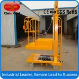 AMWP7.5-2000 Single Person Hydraulic Lift Platform