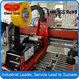 FX AT5050 Carton Sealing Machines Packaging Machinery   Carton Box Taping Machine