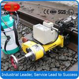 electric/internalcombustionraildrillingmachine