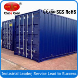 40 Foot High Cube Container r)