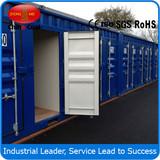 Rolling Door Storage Container