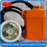 KJ4.5LM LED mining cap lamp