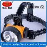 Magnetic LED H1 Mining Head Lamp