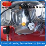 V-0.17-8 belt driven air compressor