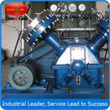 GV-5/200-1 HP gas compressor-Membrane type piston compressor