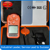 Portable Multi Gas Detector KT-602 (one-to-four type)