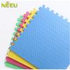 NS606012D-Colorful Plain Foam Tile(Diamond Texture)
