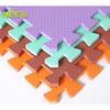 NS606010C-Plain interlocking tile(Cross Texture)