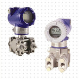 Foxboro Differential Pressure Transmitters