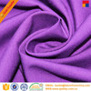 breathable active dyeing cotton lining fabric for handbag