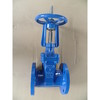 AWWA C509 NRS/OS&Y Resilient Seated Gate Valve