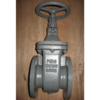 DIN 3352 F4 Metal Seated Gate Valve