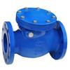 ANSI/BS/DIN Metal Seat/Soft Seat Swing Check Valve
