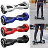 Waterproof Smart Mini Balance Scooter Dirft Board with Free Inflatable Hollow Tire